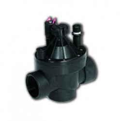 Electrovalvula de riego eléctrica TORO Serie P 150