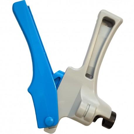 Alicate o perforador para Layflat 15mm