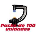 Microaspersor bailarina 360º. 100 unidades