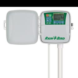 Programador eléctrico ESP-RZX8 Exterior Rain Bird