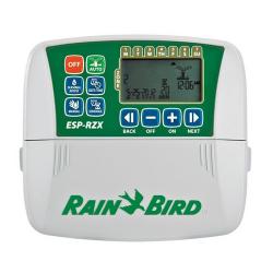 Programador eléctrico ESP-RZX8 Interior Rain Bird