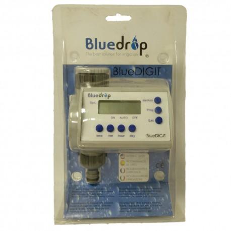 Programador grifo digital Bluedrop