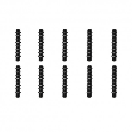 "Bobina roscada 1/2"" 15cm (Pack x 10)"