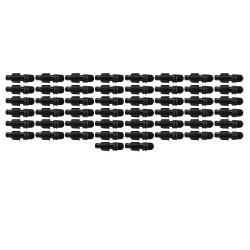 """Adaptador macho de cinta de riego 16mm a 1/2"""" (Pack x 50)"""