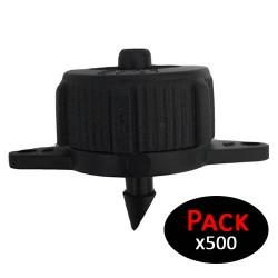Gotero turbulento 8l/h (Pack x 500)
