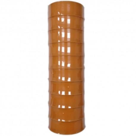 Cinta de teflón de 12 mts para tuberías (Pack x 10)