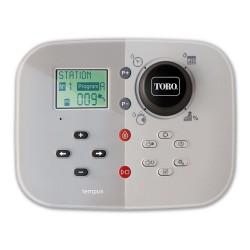 Programador riego TORO Tempus 8 estaciones interior 220V