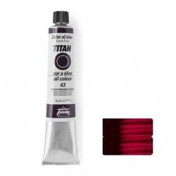 Titan oleo extrafino violeta permanente medio 60ml
