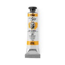 Goya amarillo indio 25 20ml