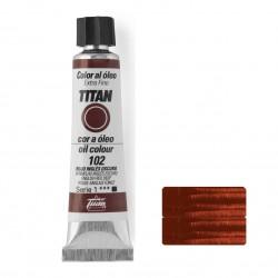 Rojo ingles oscuro titan 102 20ml
