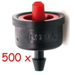 Pack 500 x Gotero Turbulento 8,2 l/h iDROP