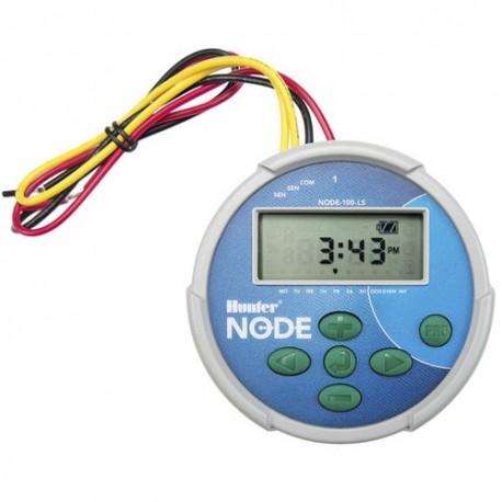 Programador de riego NODE-200 Hunter
