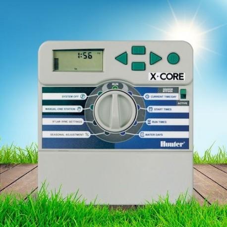 Programador eléctrico XC-801 Interior Hunter